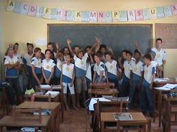 Turma 2009 6º Ano C