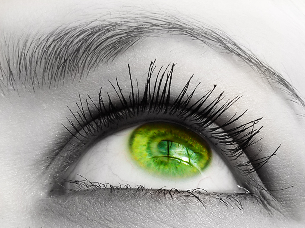 wallpapers ojos hd