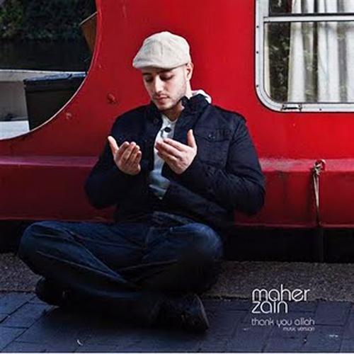 Insya Allah By Maher Zain ( Download MP3 Dan Lirik Lagu ) ~ Area Donlut