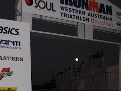 Full Moon over the Finish