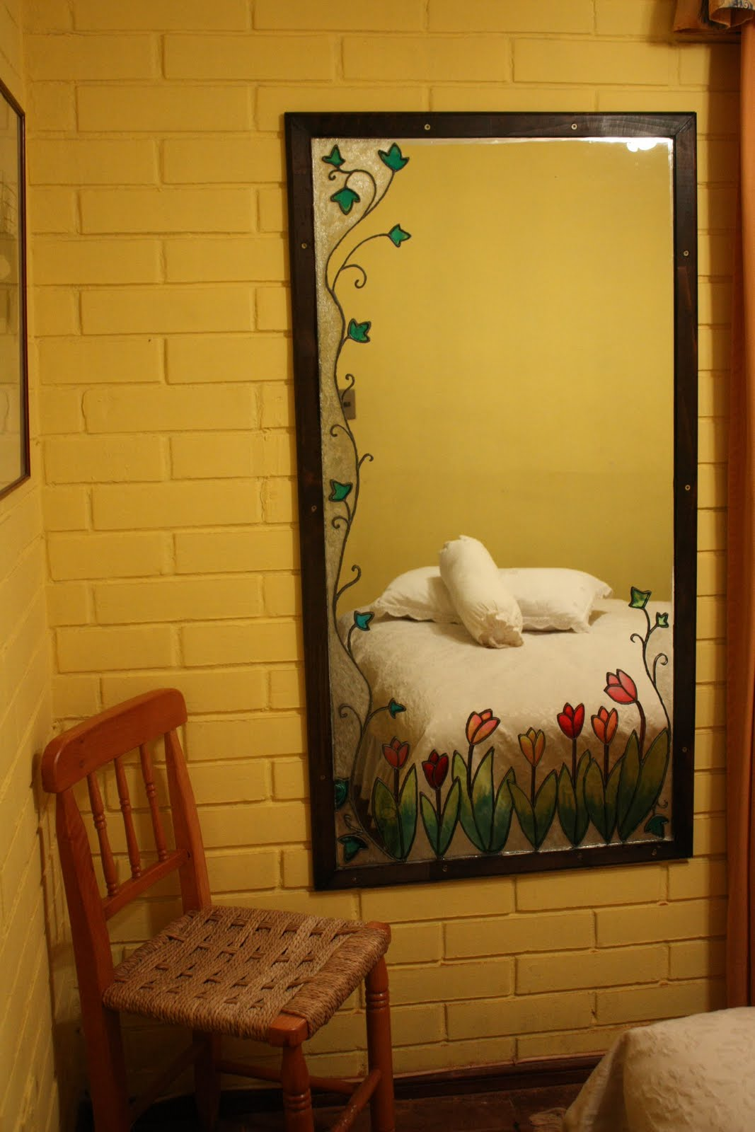 Artemota pintura en vidrio - Pintura para espejos ...