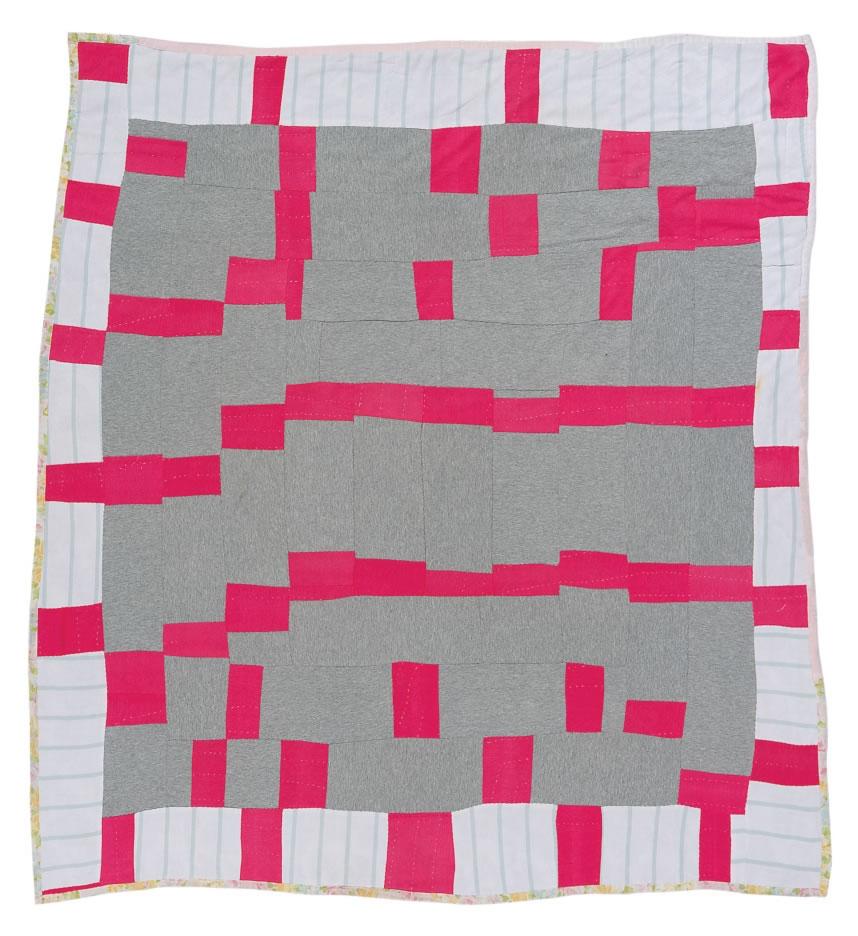 Secret little gem quilts of gee 39 s bend - Quilts gele ...