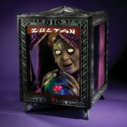 Zultan Animated Speaking Fortune Teller