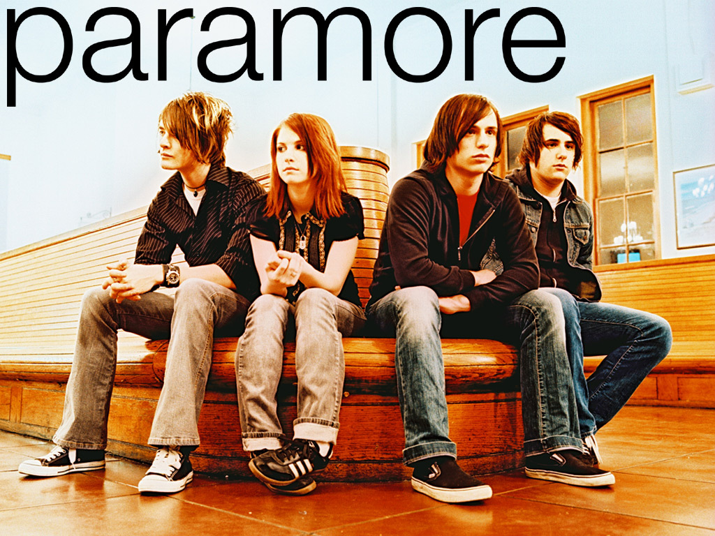 Google themes paramore - Chord The Only Exception Paramore