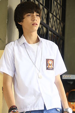 Biografi Steven William - Arti Sahabat