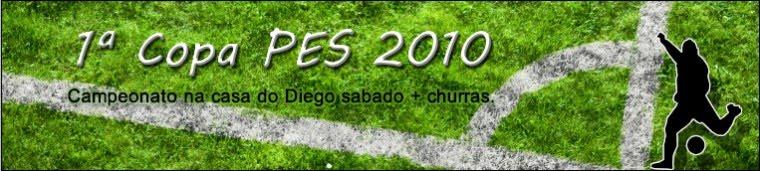 Copa PES 2010