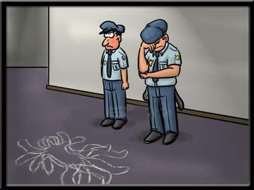 ESTO ESTA MUY MUERTO Escena+crimen