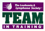 Donate to Team in Training!