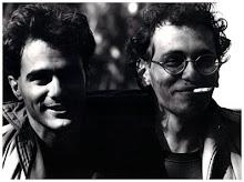 Hernán Gené y Daniel Miranda