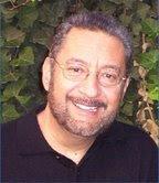 Juan Carlos Iracheta, el autor que nos acompañará en esta nueva aventura.