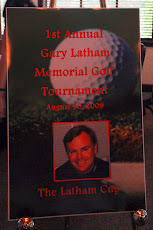 Latham Cup Photos
