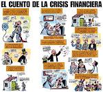 La ignorada causa de la crisis