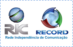 Bem Vindos - Blog ® RIC TV Record