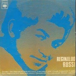 Reginaldo Rossi - 1971