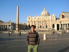 En... Estado del Vaticano
