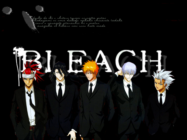 Bleach ending - Life Yui | D'FRIENDS FOREVER