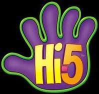 Eu no HI5