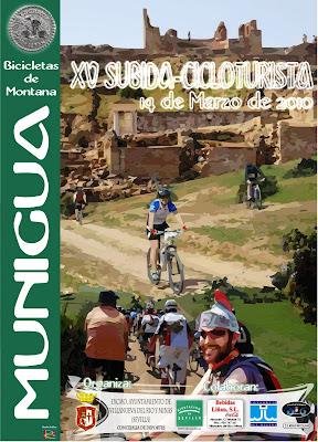 XV SUBIDA CICLOTURISTA SANTUARIO ROMANO MUNIGUA CARTEL+XV+SUBIDA+CICLOTURISTA+SANTUARIO+MUNIGUA