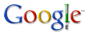 Google PR Logo