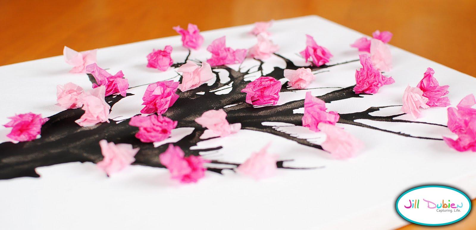 Сделай сам своими руками поделки из цветов