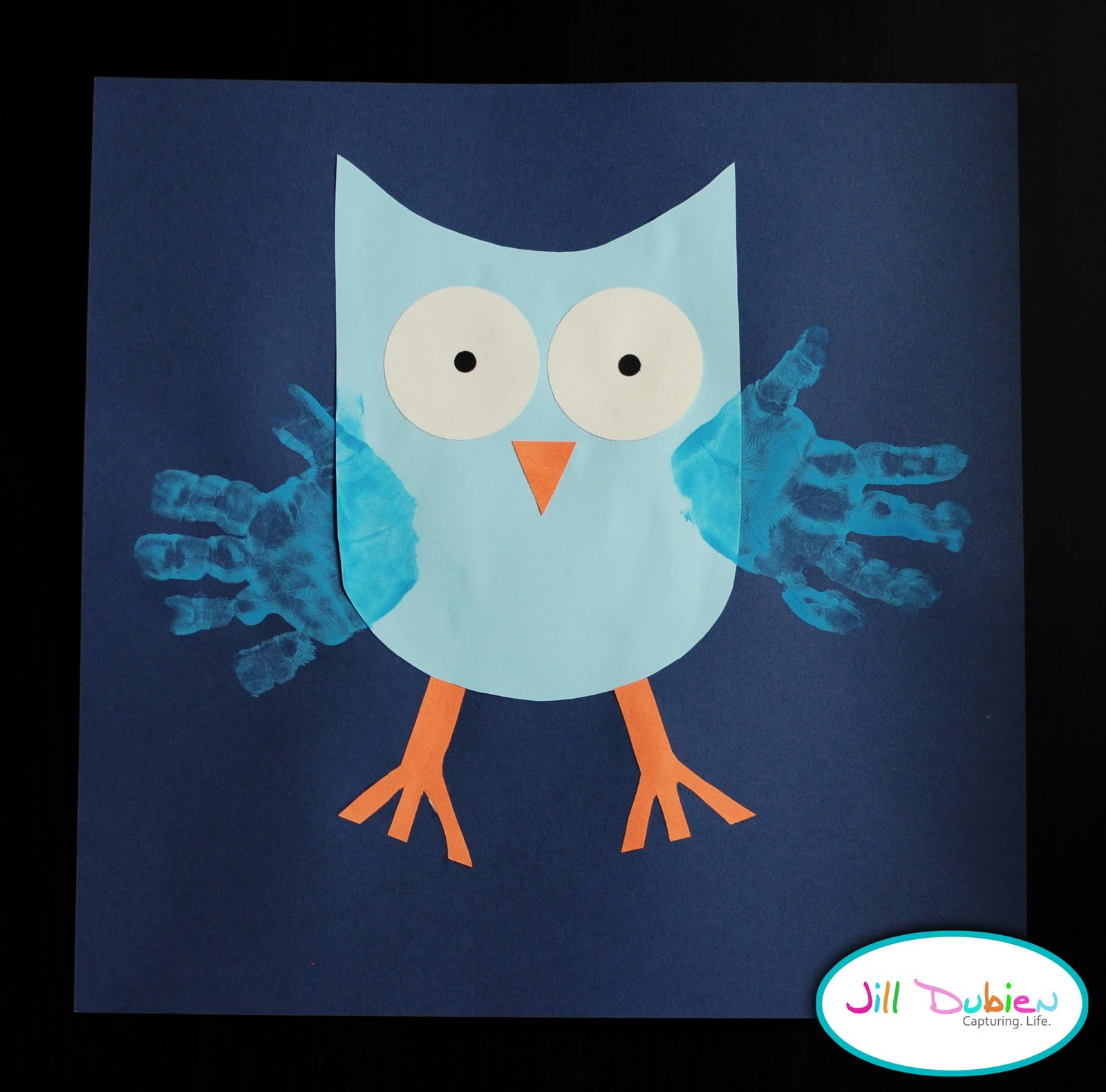 Owls storytime on pinterest owl owl templates and owl for Simply crafts