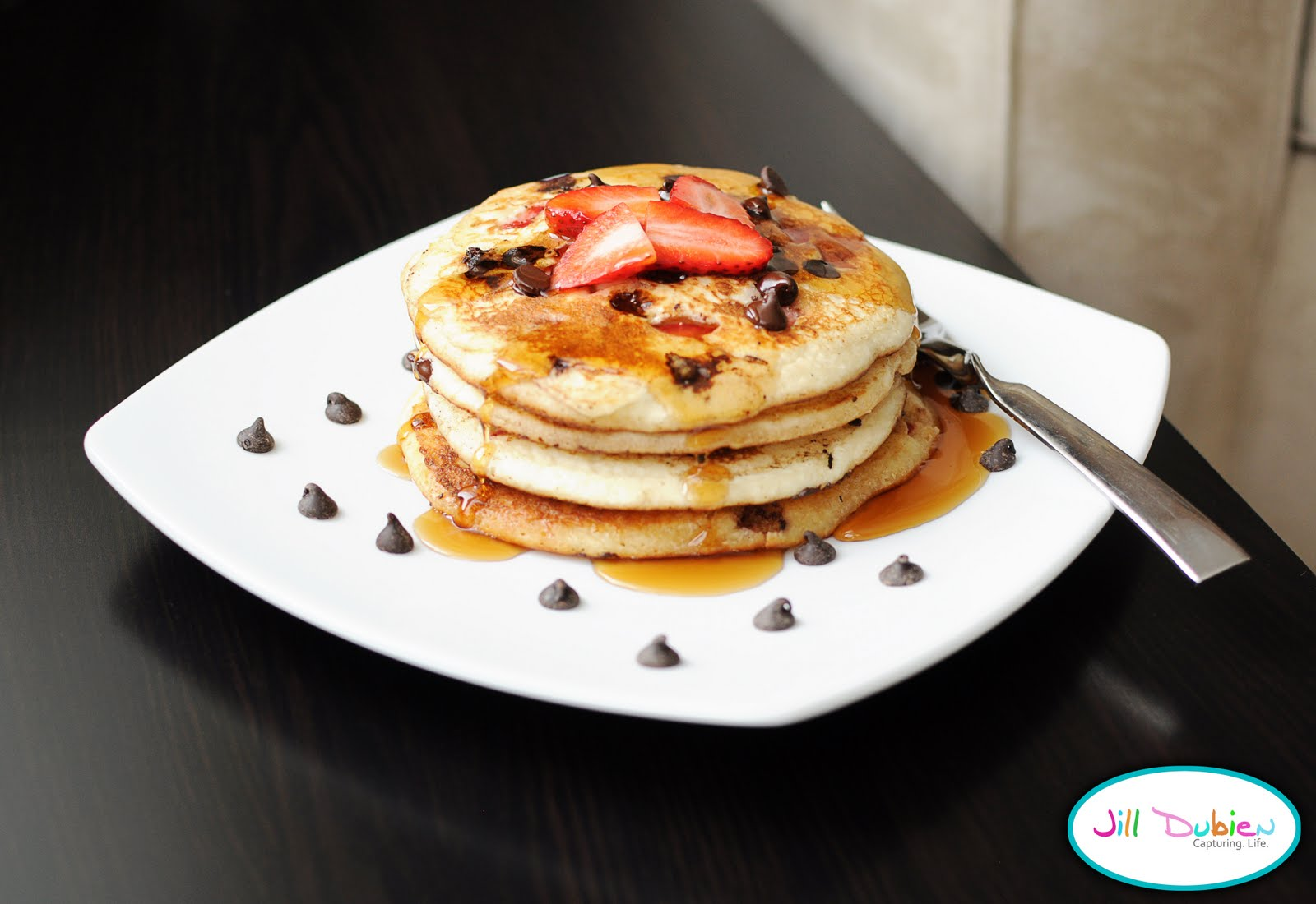neapolitan pancakes | Meet the Dubiens