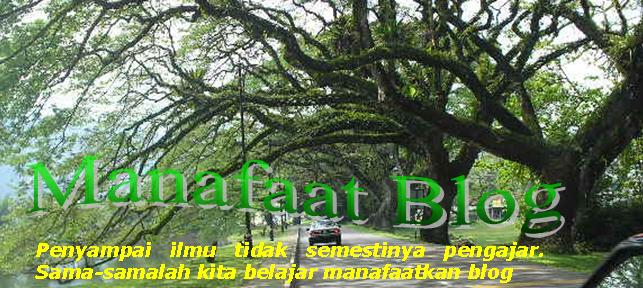 Manafaat Blog