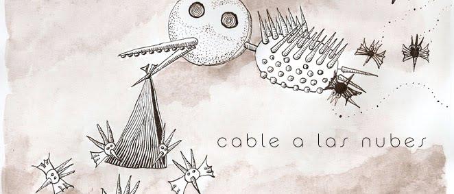 cable a las nubes
