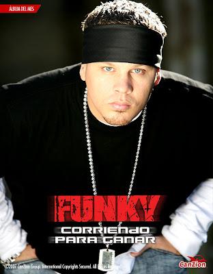 vida nueva de funky: