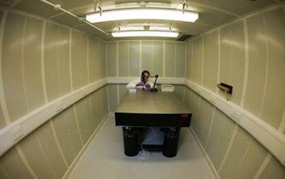 World S Quietest Room Wikipedia