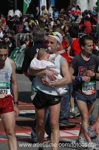 Marató de BCN 2006