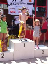 Swimming Cross Castellfollit '10