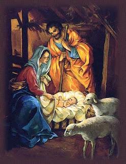 FELIZ NATAL!! MUITO AMOR E PAZ! Que o Menino Jesus Possa Nascer no Coração de Cada um de Nós!