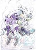 Blaze y Silver