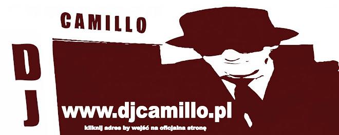 OFICJALNA STRONA DJ CAMILLO Z Bydgoszczy