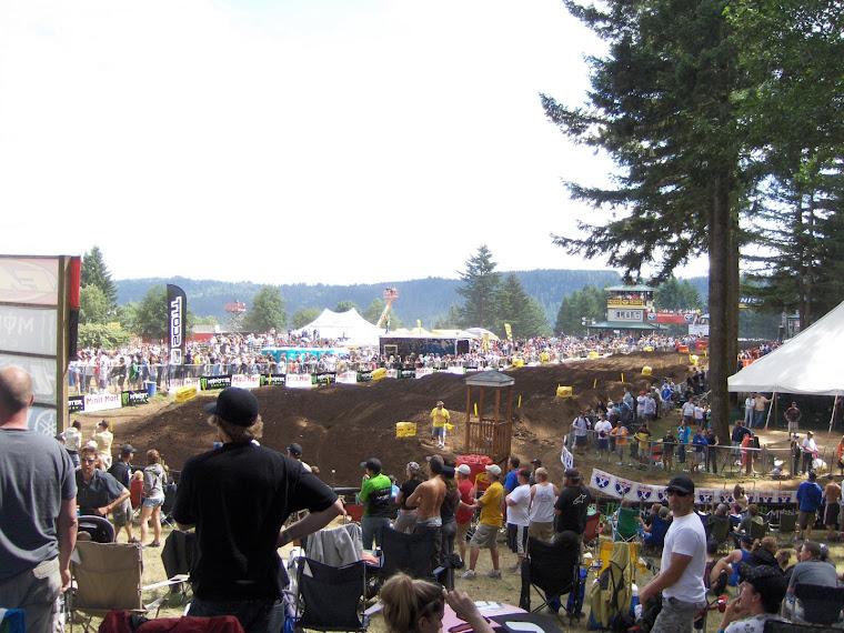 Washougal Motocross '09