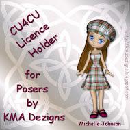 kma designs license