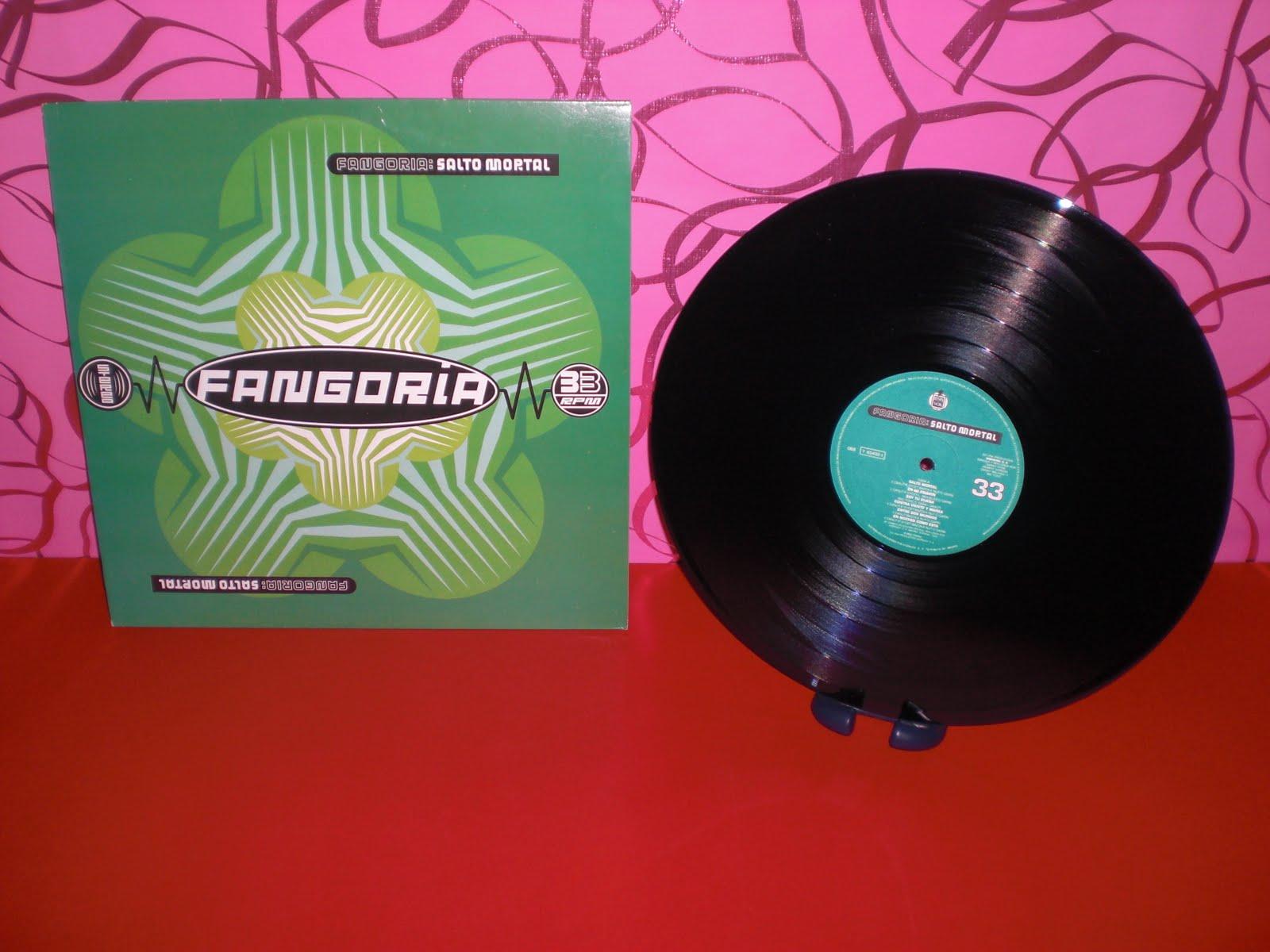 Fangoria - En Mi Prision