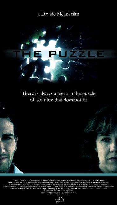 The Puzzle Shortfilm