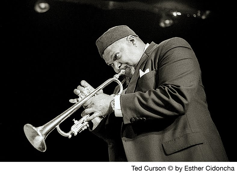 Ted Curson - Cattin' Curson