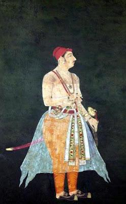 Maharaja Jaswant Singh of Jodhpur