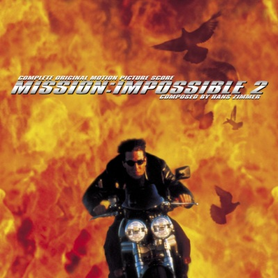 le blog de chief dundee mission impossible 2 complete score with sfx hans zimmer. Black Bedroom Furniture Sets. Home Design Ideas