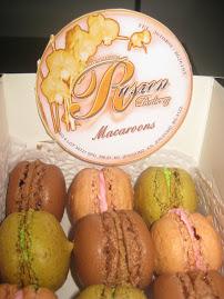 Ruszen's French Macaroons