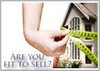 Thinking of selling? Click on image to view videos that will help you prepare your home.