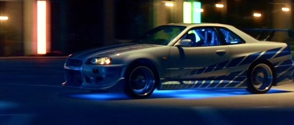 fast and furious cars. Fast amp; Furious Cars