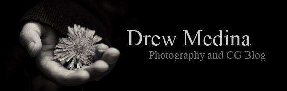 Drew Medina