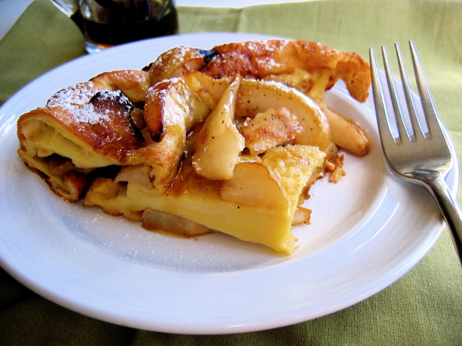 clafoutis gluten free clafoutis pear cardamom clafoutis pear clafoutis ...