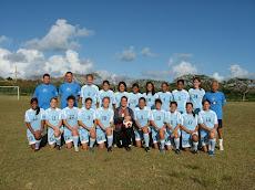 2008 CNMI Women's National Team