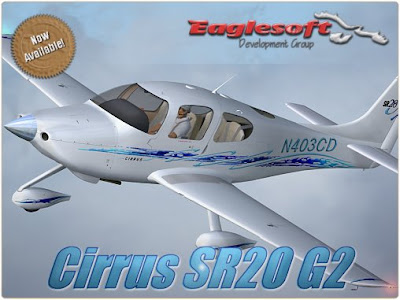 Flight Simulator 2004 Downloads: Aeronaves Eaglesoft !!!