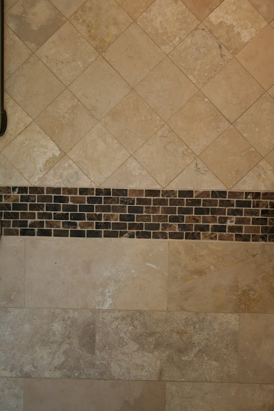 we ripped 12 x 12 tiles in half to create the 6 x 12 tiles on the title=